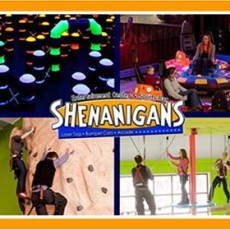 shenanigans-entertainment-center