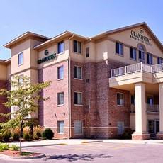 GrandStay Residential Suites Hotel-La Crosse-wi