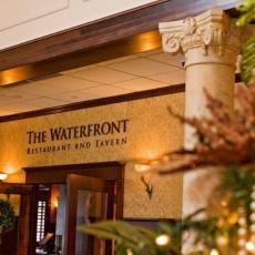 Waterfront Restaurant and Tavern-restaurant-wi