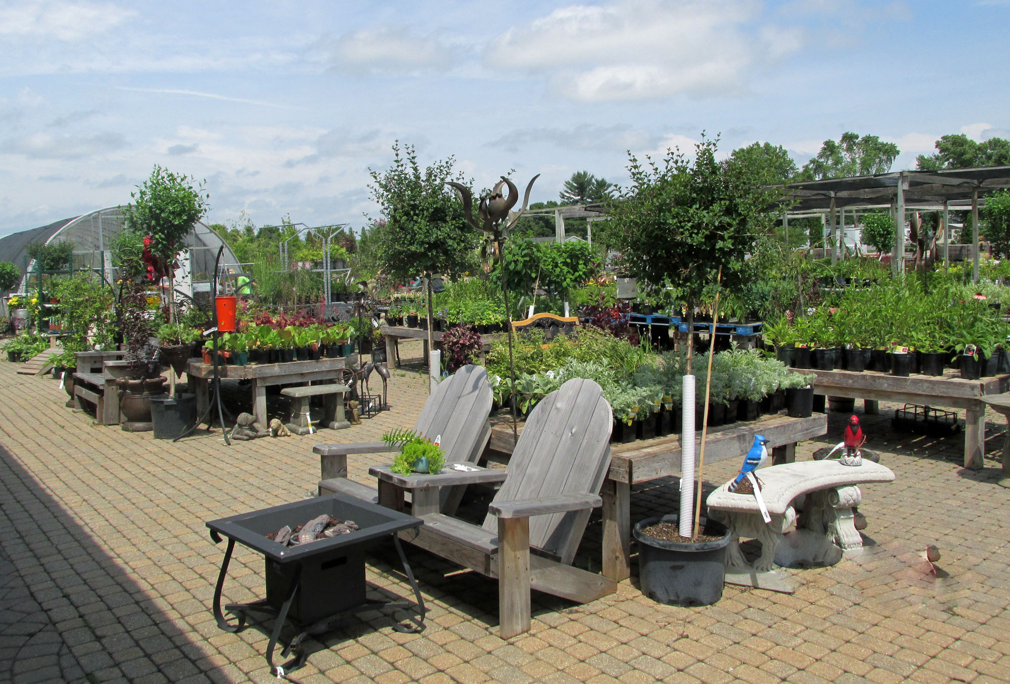 Prestige Lawn Garden Center Wisconsin 1