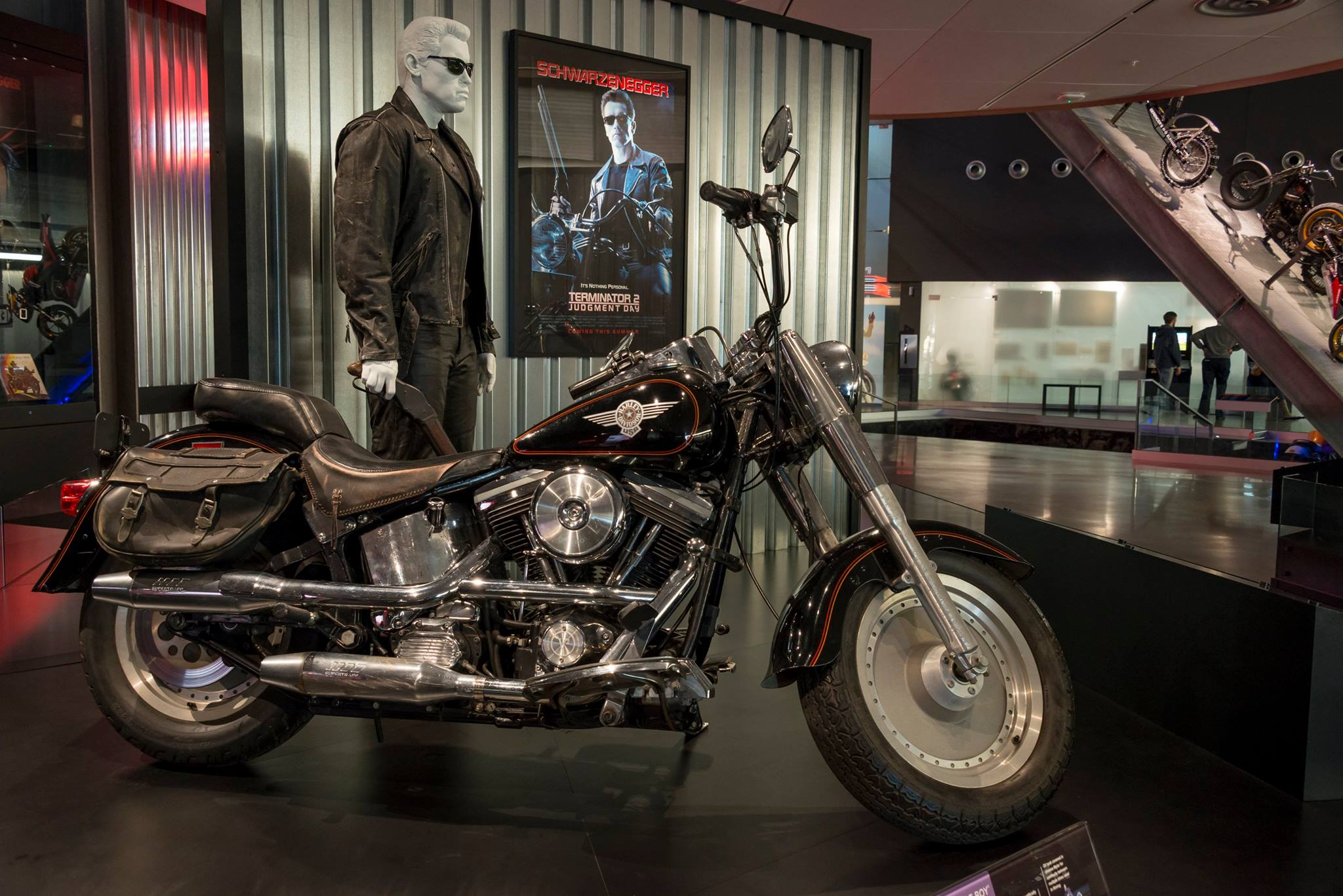 harley-davidson museum | wisconsin travel guide